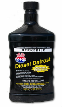 Diesel defrost berkebile oil for Undercoating with used motor oil